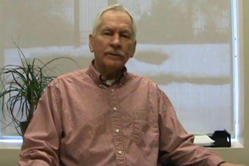 Chousky Centre Testimonial - Ron