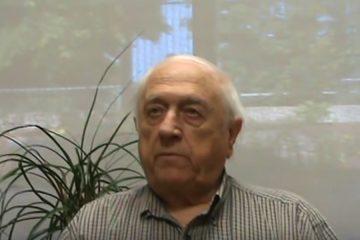 Chousky Centre Testimonial - Ted
