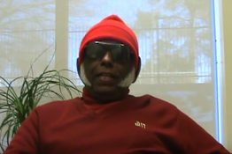 Chousky Centre Testimonial - Hector