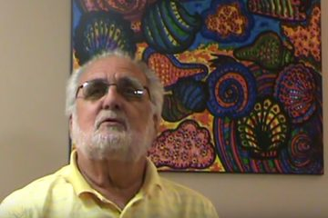 Chousky Centre Testimonial - William