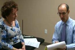Chousky Centre Testimonial - Bernice