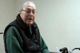 Chousky Centre Testimonial - Dave