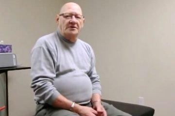 Chousky Centre Testimonial - Jack