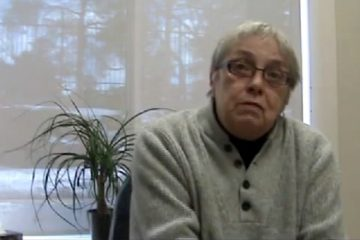 Chousky Centre Testimonial - Lois