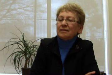 Chousky Centre Testimonial - Marilyn