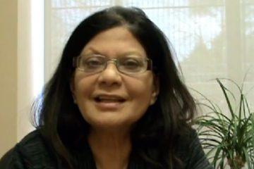 Chousky Centre Testimonial - Shenaz